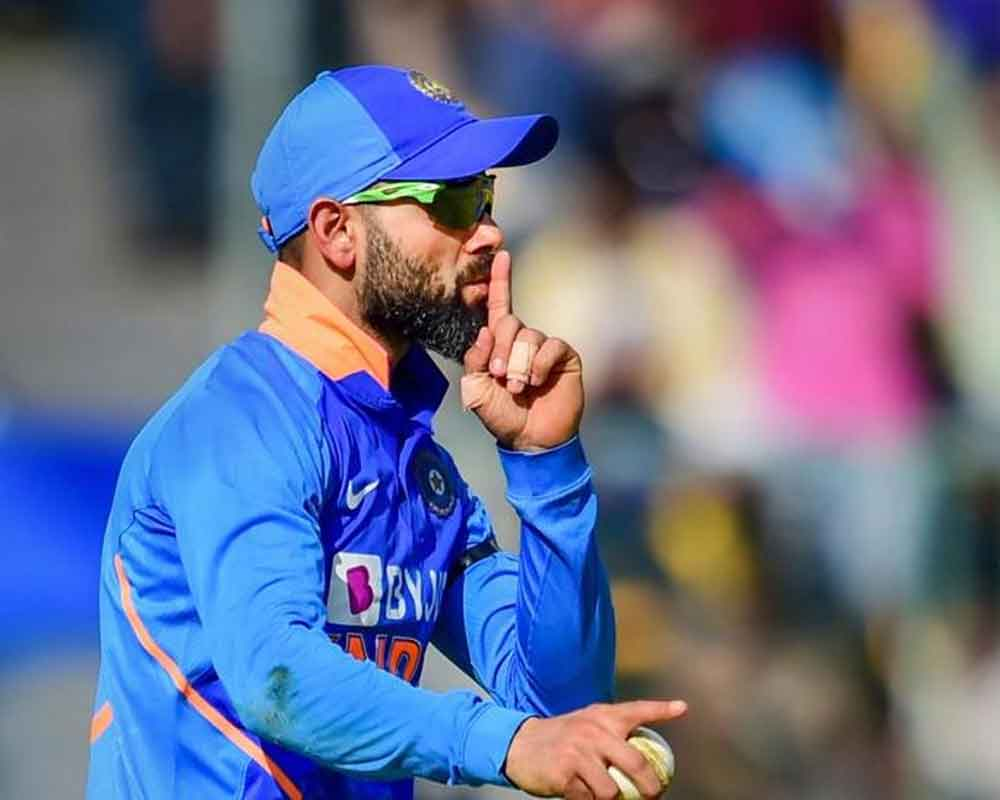 Leadership can't always be determined by results: Kohli backs Williamson