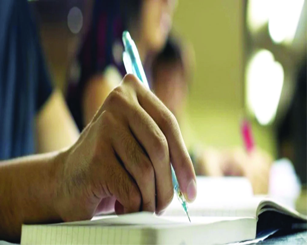 Let universities hold final term exams: Centre to HRD Ministry
