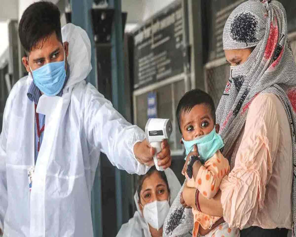 Maha reports 5,257 new COVID-19 cases and 181 deaths
