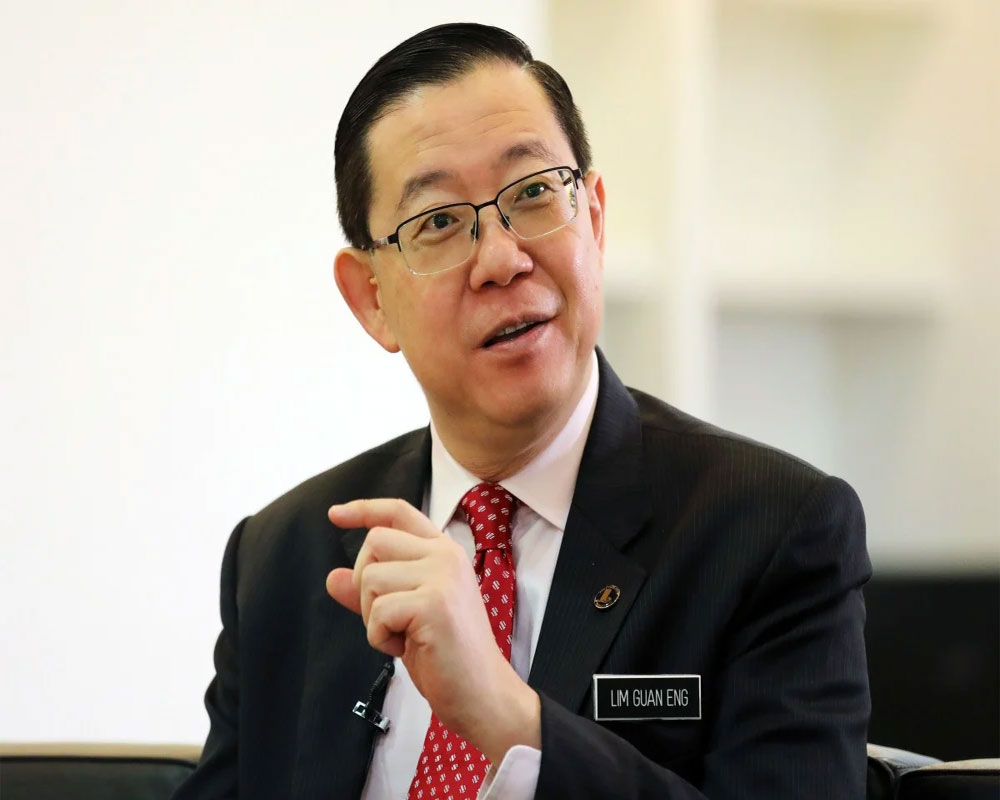 Malaysia's ex-finance minister charged over tunnel project