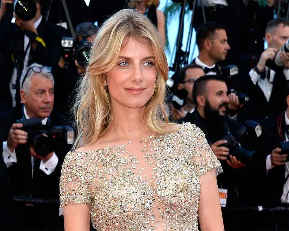 Melanie Laurent to pen, direct female-driven thriller 'The Mad Women's Ball'