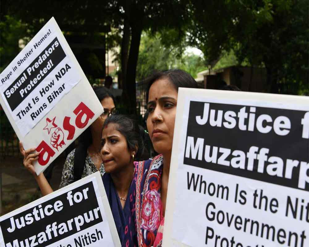 Muzaffarpur case: Court seeks CBI response on Thakur's plea claiming witnesses not reliable