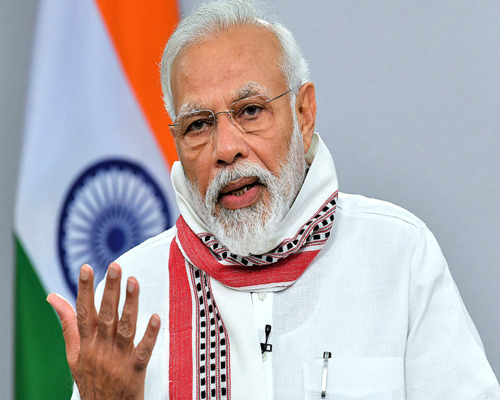 New Education Policy emphasises on making 'job creators' instead  of 'job seekers', says PM