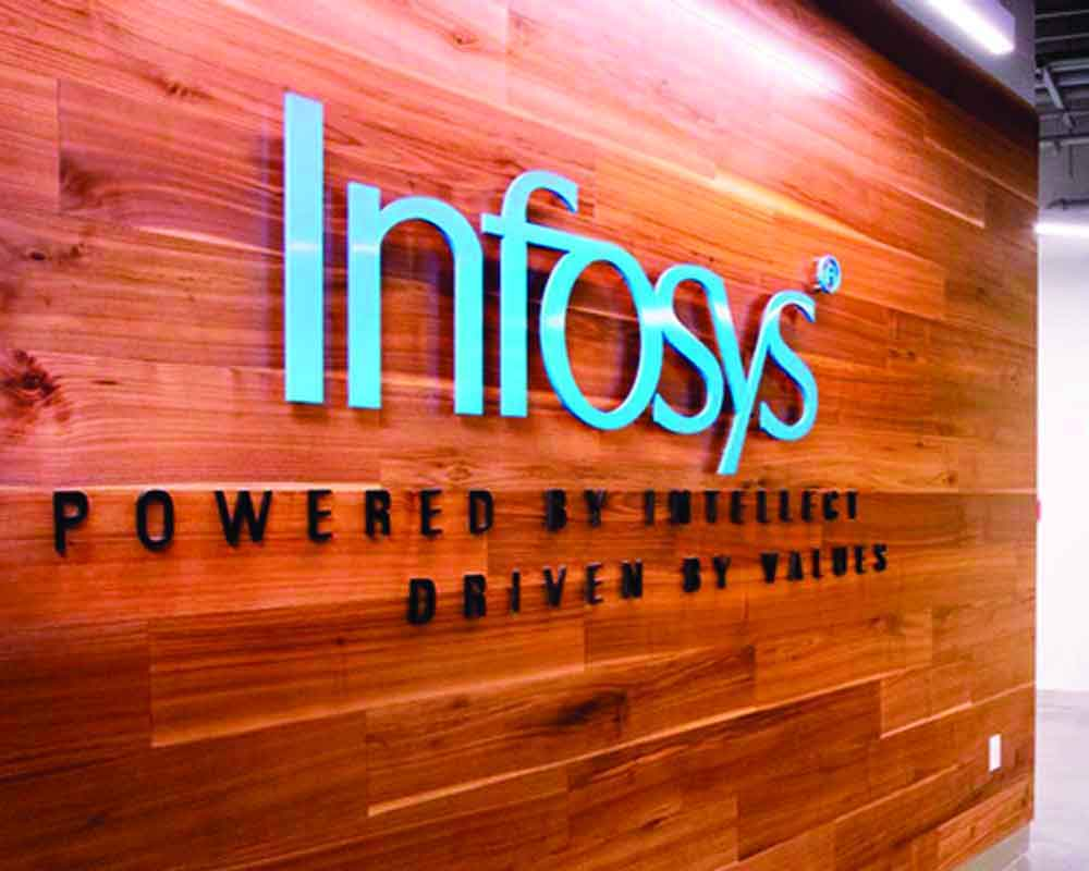 Not received any Sebi request for further audit in whistleblower case: Infosys