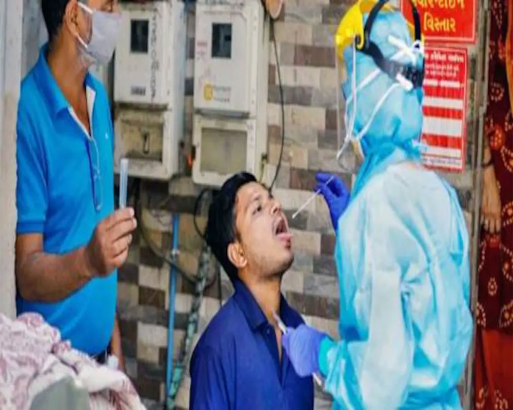 Odisha reports 3,645 new COVID-19 cases, 8 more deaths