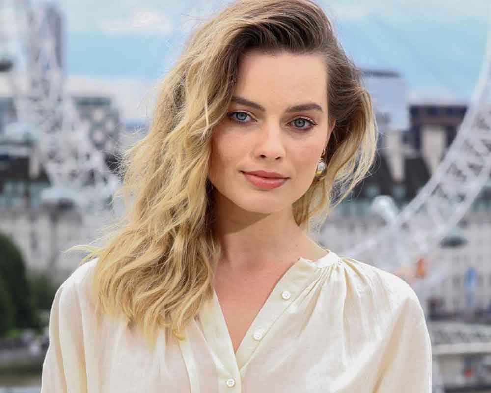 Ours Is A Heightened Reality Margot Robbie On Birds Of Prey