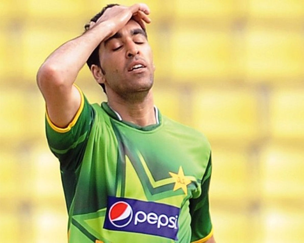 Pakistan pacer Umar Gul announces retirement from all forms of cricket