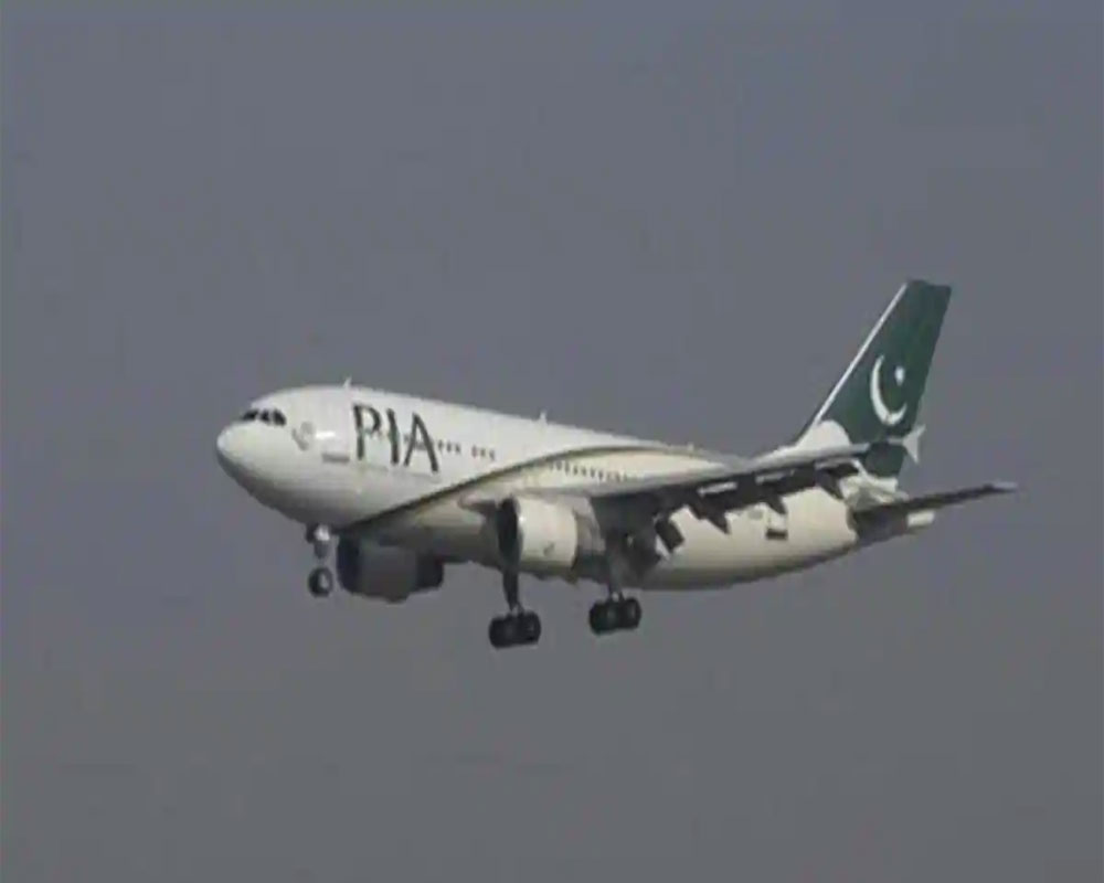 45 dead as Pakistan plane crashes in residential area in Karachi