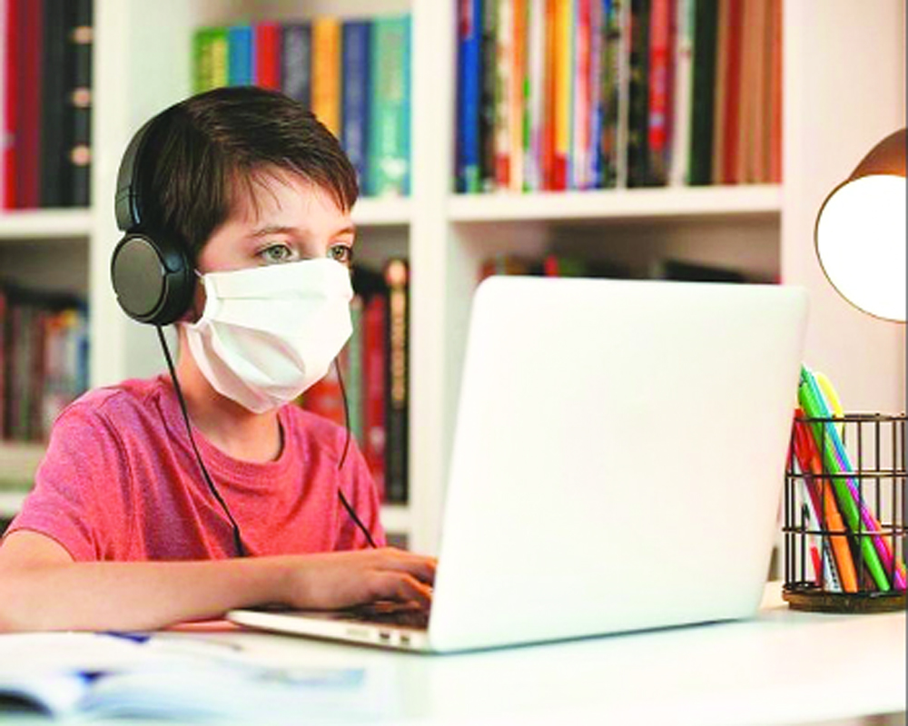 Pandemic erodes quality of higher education