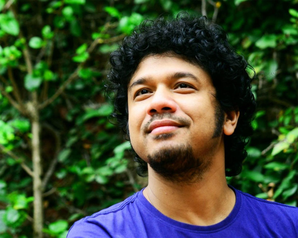 Papon's new song 'Siyaahii' has 'different vibe and sound'