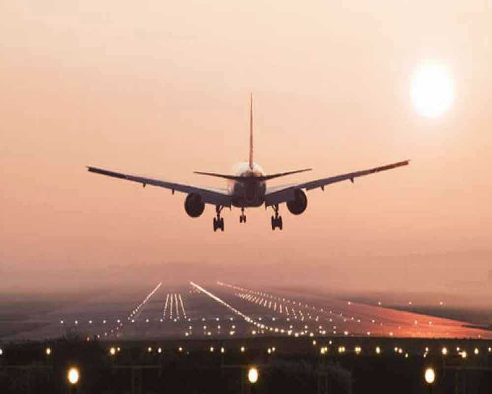 Passenger flights to Kolkata from 6 cities banned till July 31: Airport