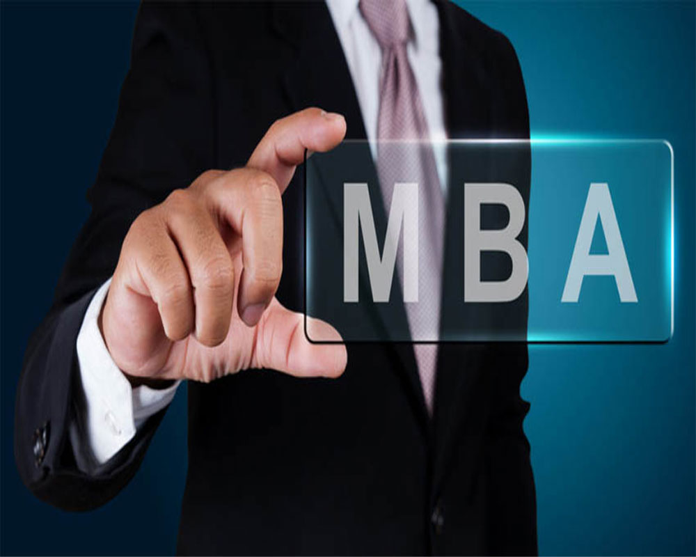 Plan for MAH CET and find a place at top MBA Colleges in Pune