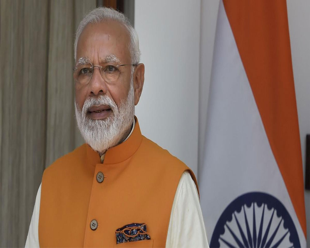 PM warns of strict action against those misbehaving with frontline staff, asks people to cooperate with administration