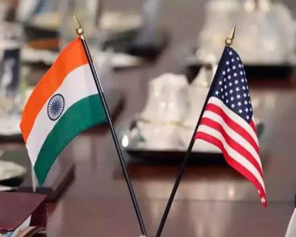 Possibility of US sanctions on India remain on table: top diplomat