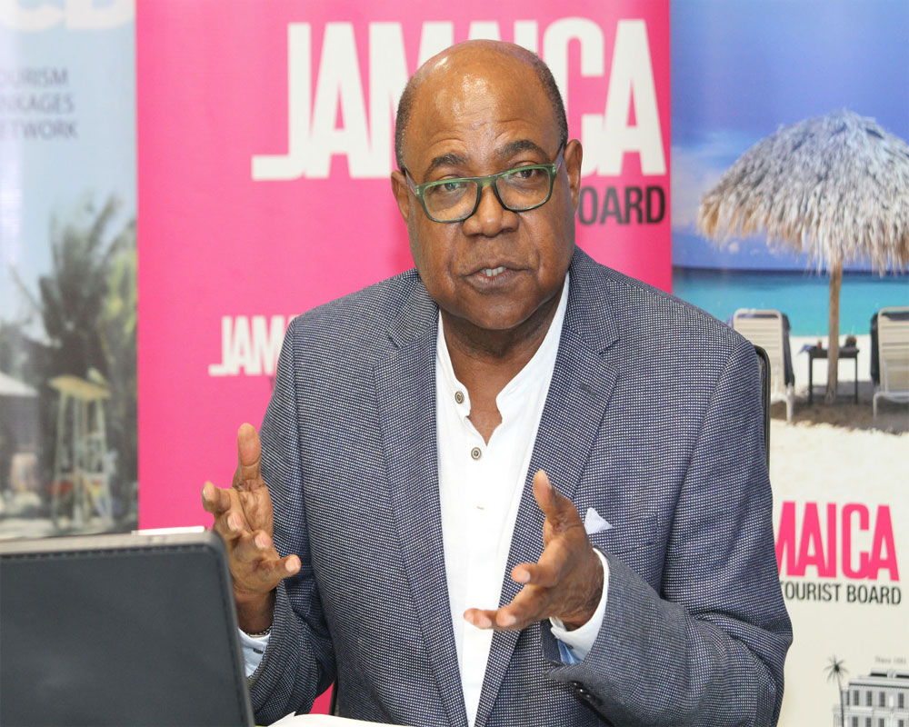 Preparations in High Gear for the Reopening of Jamaica's Tourism Sector