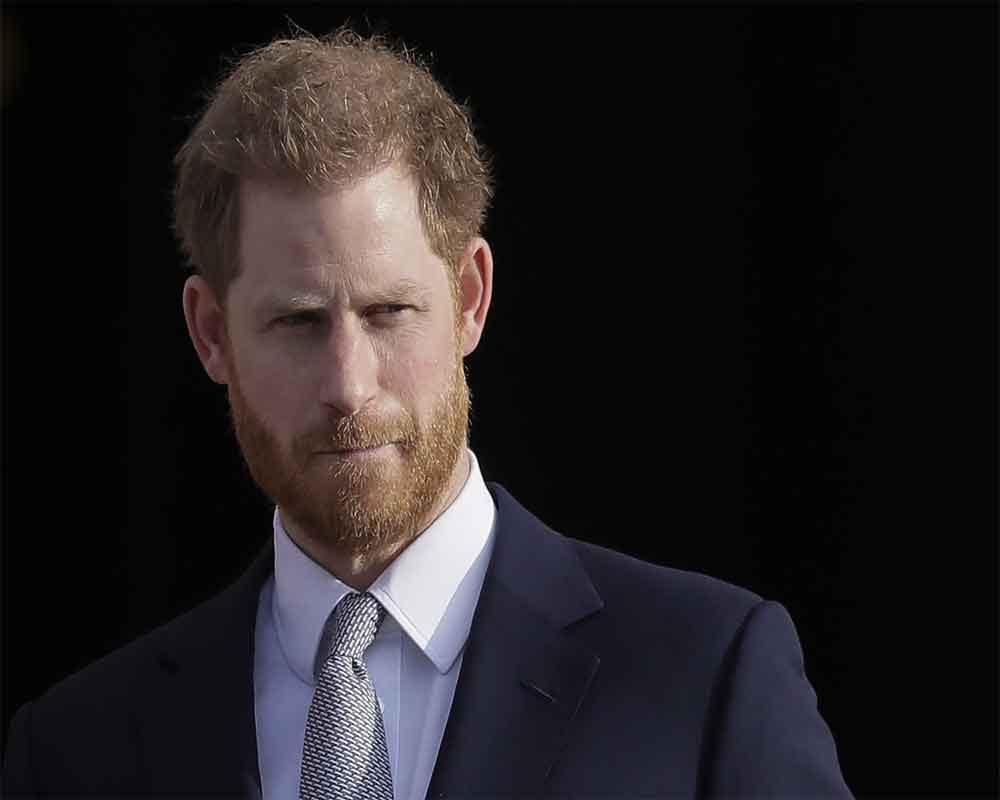 Prince Harry leaves UK to rejoin Meghan and Archie in Canada: reports