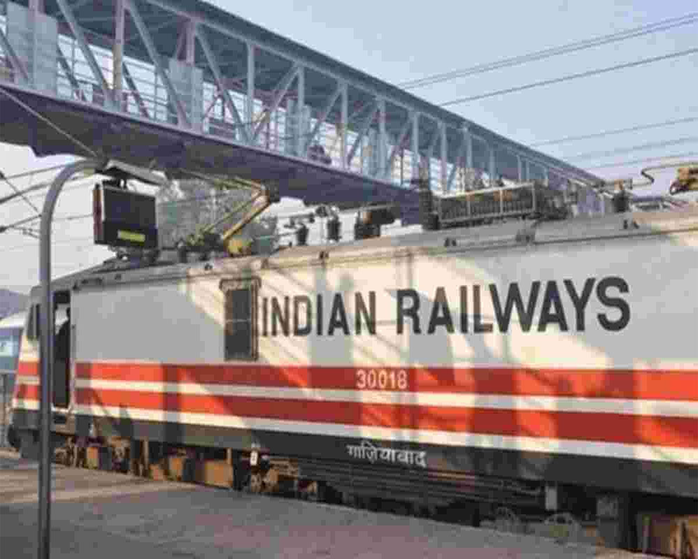 Railways spending Rs 2 lakh approx on each isolation coach; Rs 620cr  sanctioned by Centre