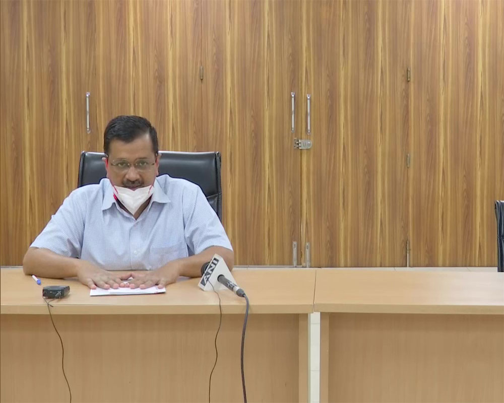 Ready to deal with situation if there is spike in cases of novel coronavirus: Delhi CM