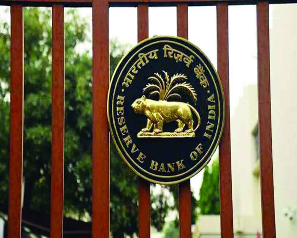 Retail inflation may force RBI to hold rates: Report