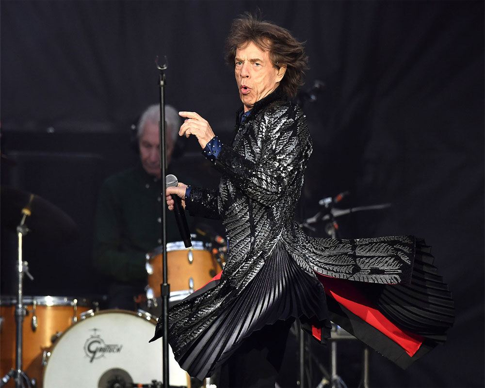 Rolling Stones warn Trump not to use their songs