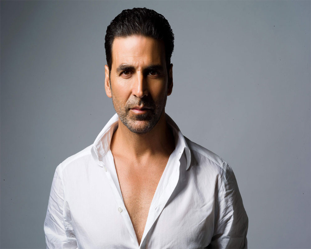 Sad for theatres, but fans' safety priority: Akshay Kumar on OTT release of 'Laxxmi Bomb'