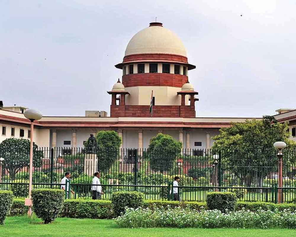 SC allows mining company to transport validly mined iron ore in Goa