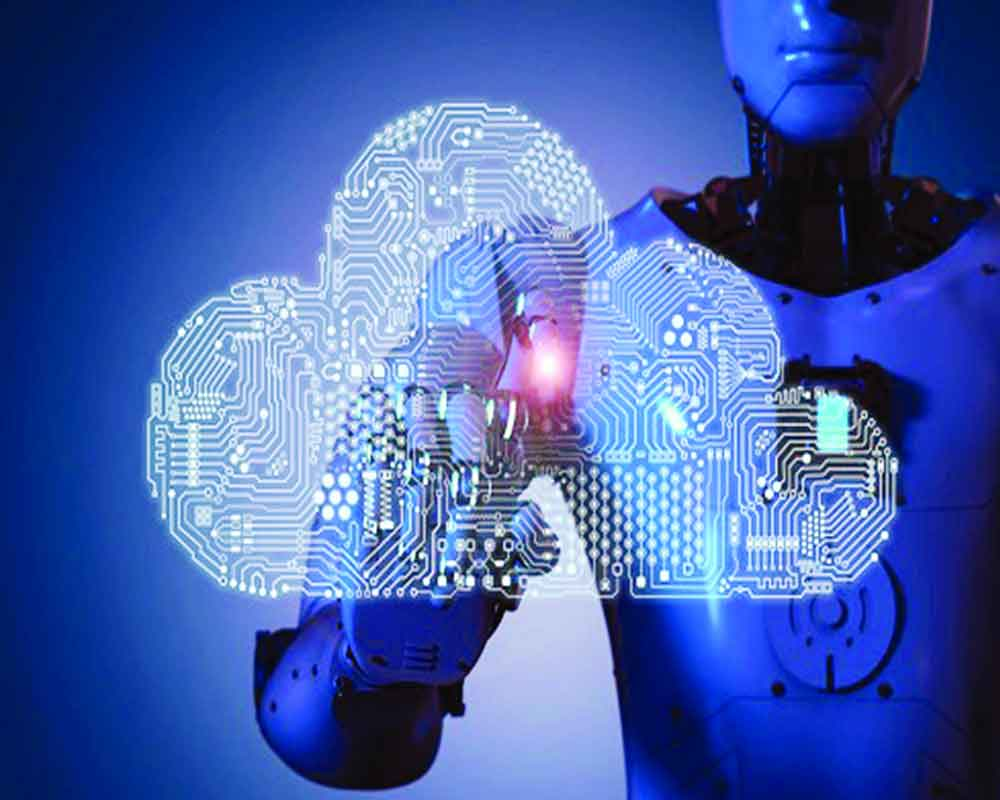 Secure your future with AI
