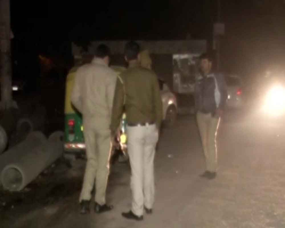 Shots fired at AAP MLA's convoy in Delhi, one killed: Police