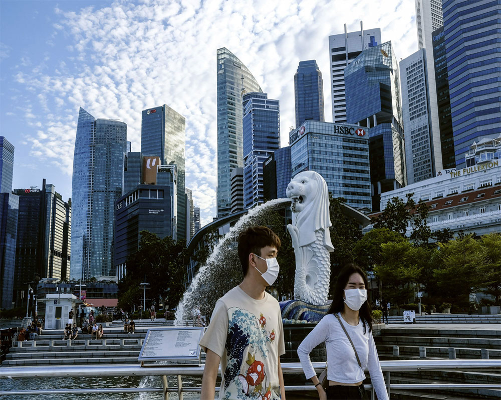 Singapore sets new closures to curb virus spread