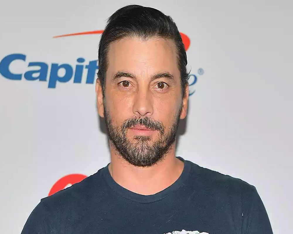 Skeet Ulrich left 'Riverdale' because he was 'bored'