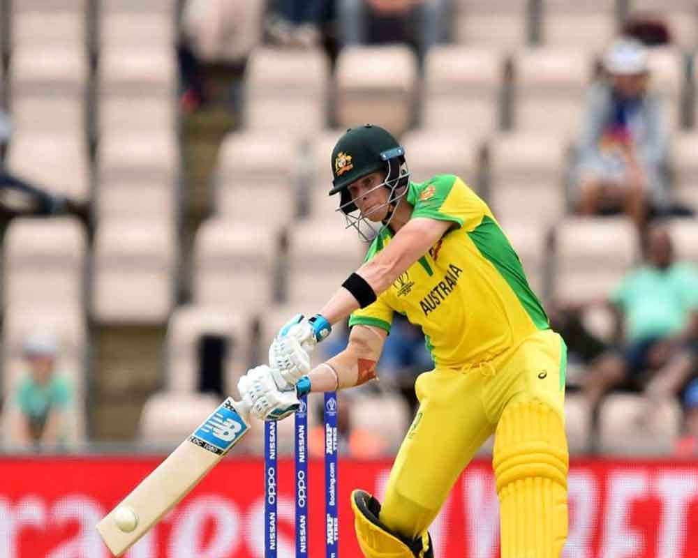 Smith blames loss of three quick wickets for defeat