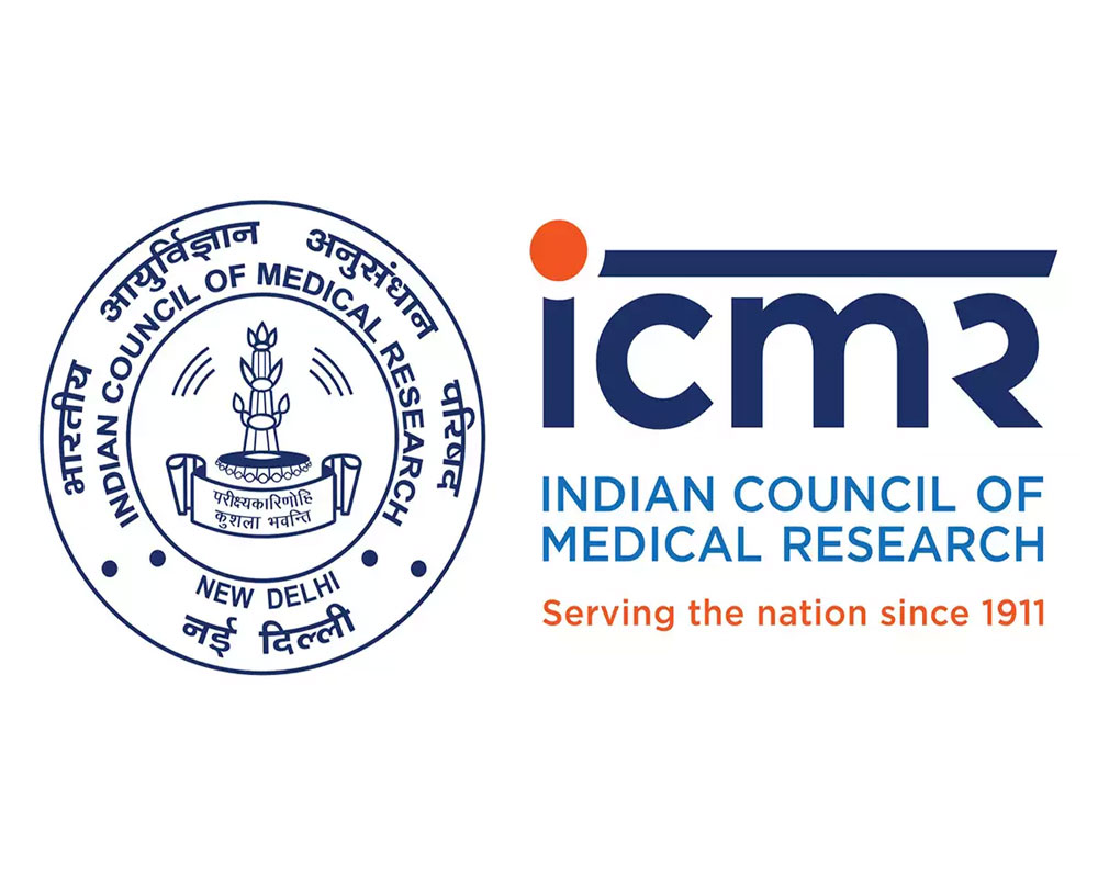 Study reconfirms coronavirus has higher transmission rate among close  contacts: ICMR