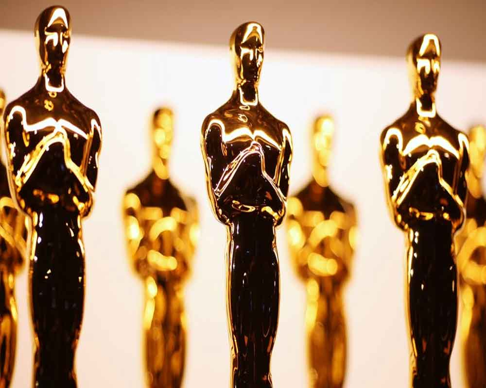 The nominations for the 92nd Academy Awards