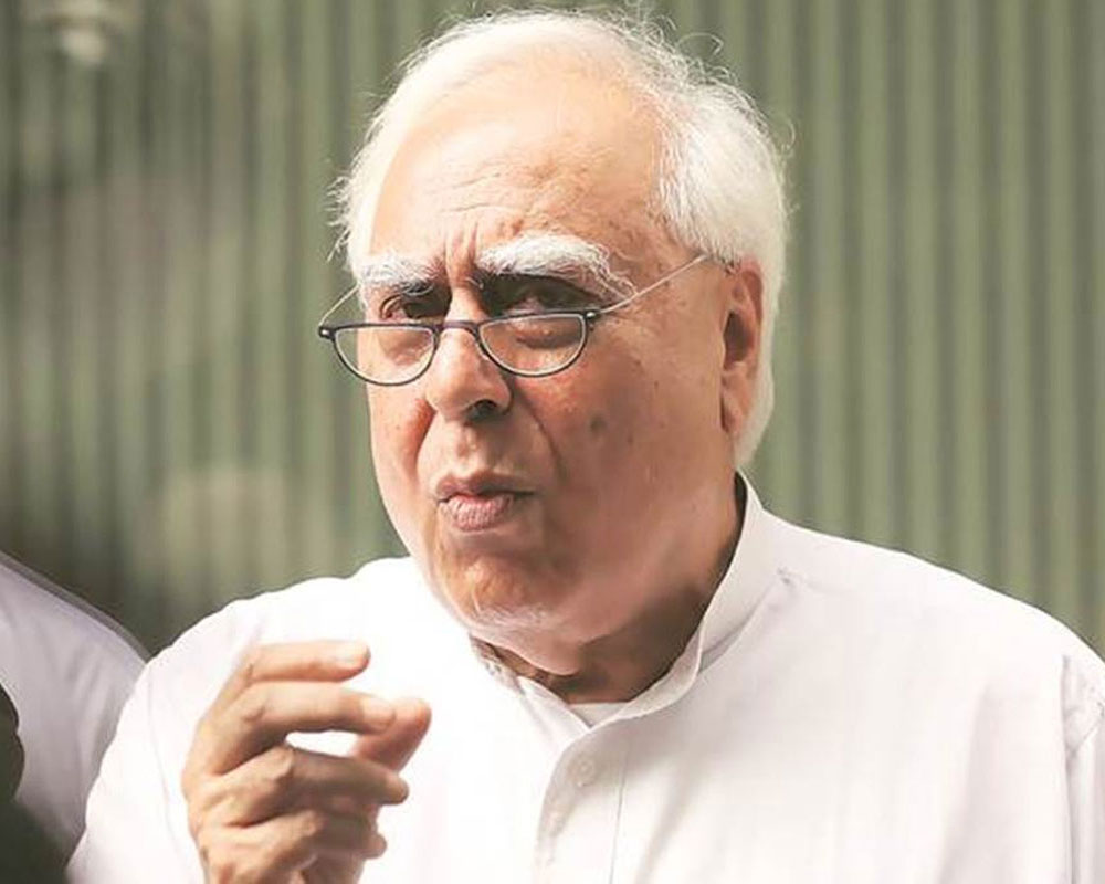 Universities should not conduct exams amid pandemic, online tests 'discriminatory': Kapil Sibal