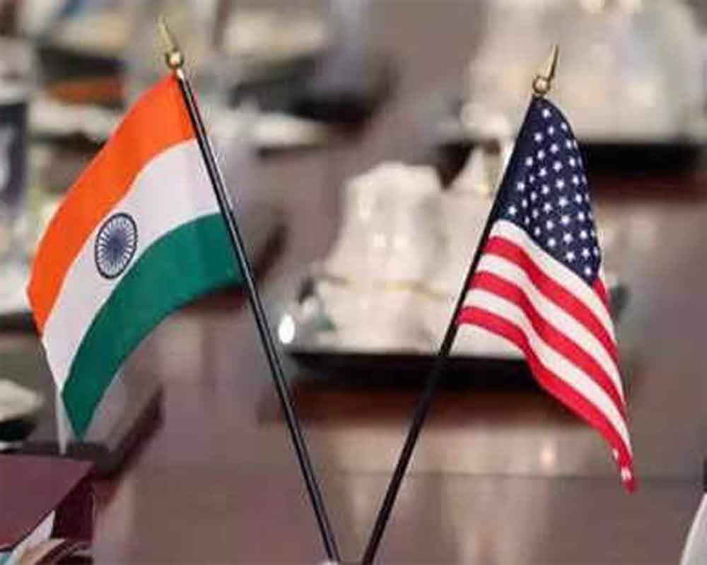 US willing to meet India's energy demand; trade talks continue: White House