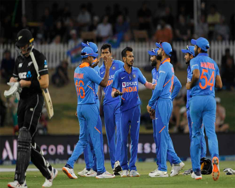 Warm-Up Game: Opening gambit, lone spinner on focus as India meet steady NZ XI