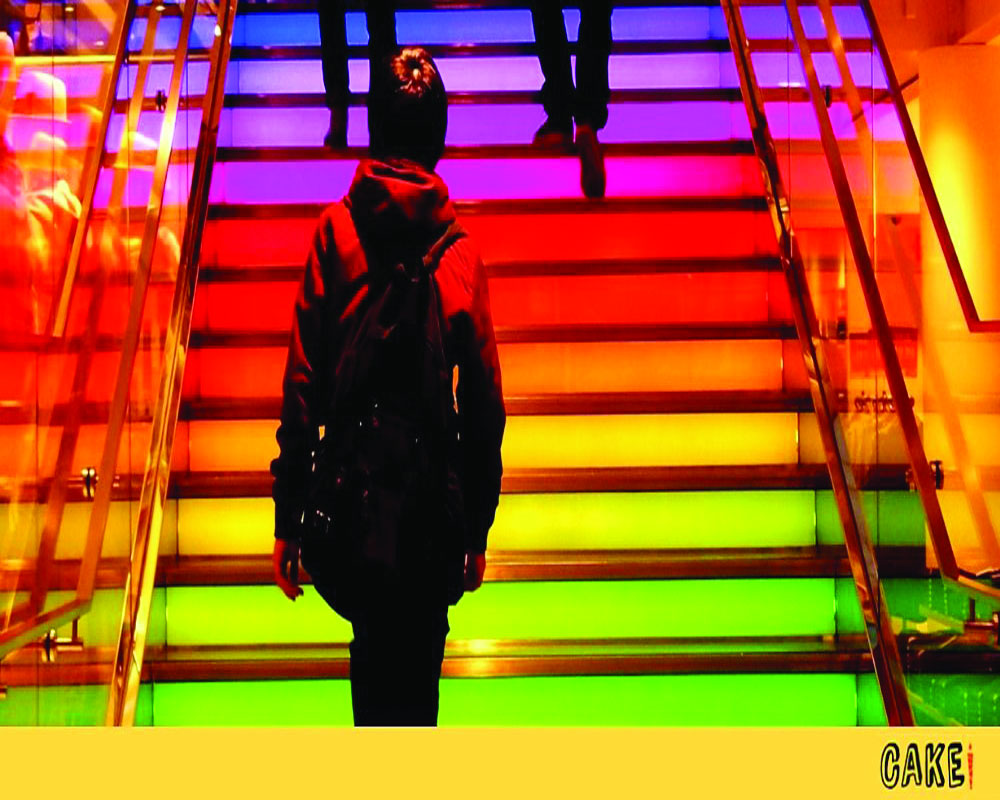 What Does Being Gay Mean in Gay Bombay?