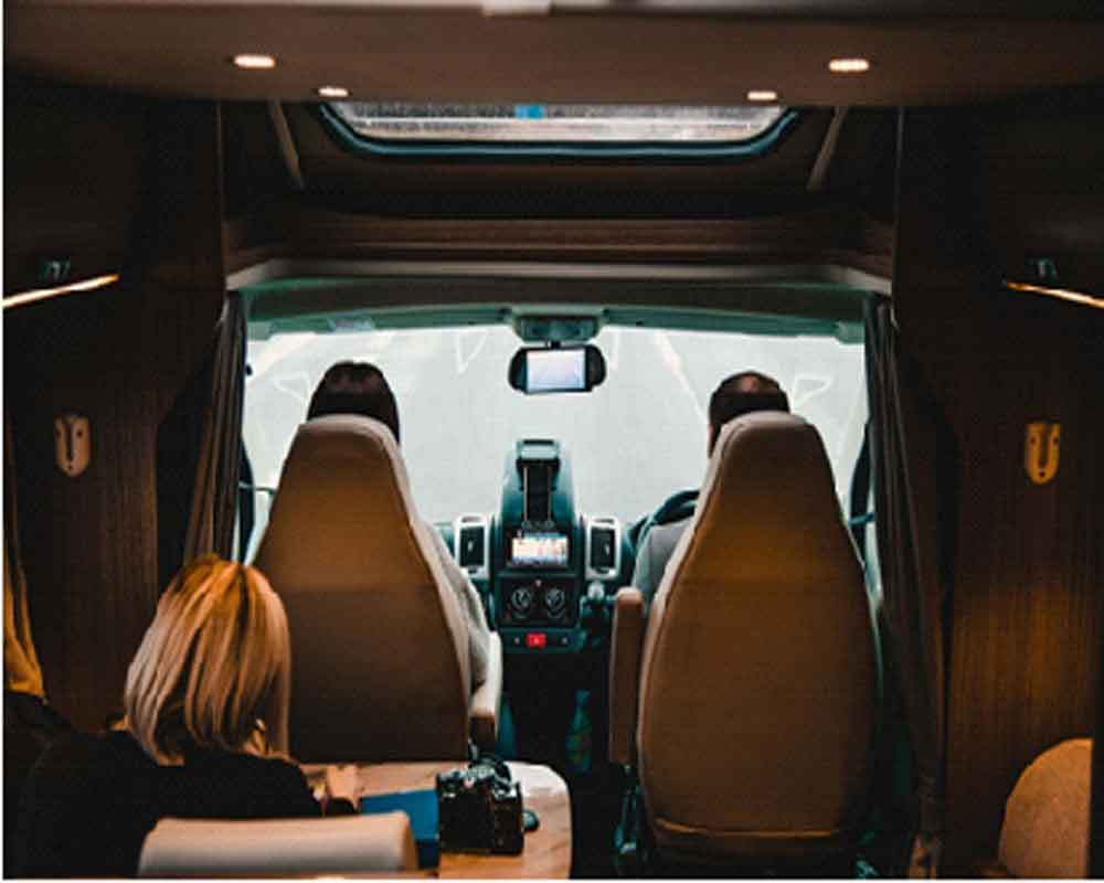 What You Should Consider Before Travelling in Your Motorhome