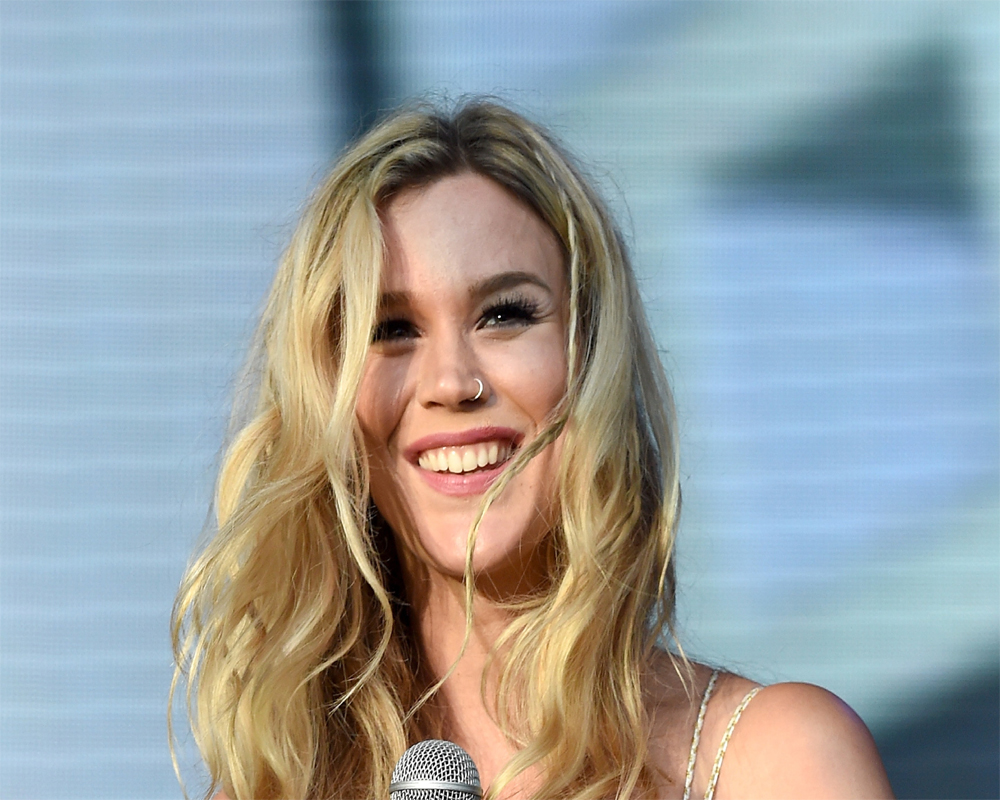 Why Joss Stone wanted to be shown as a toon in her music videos