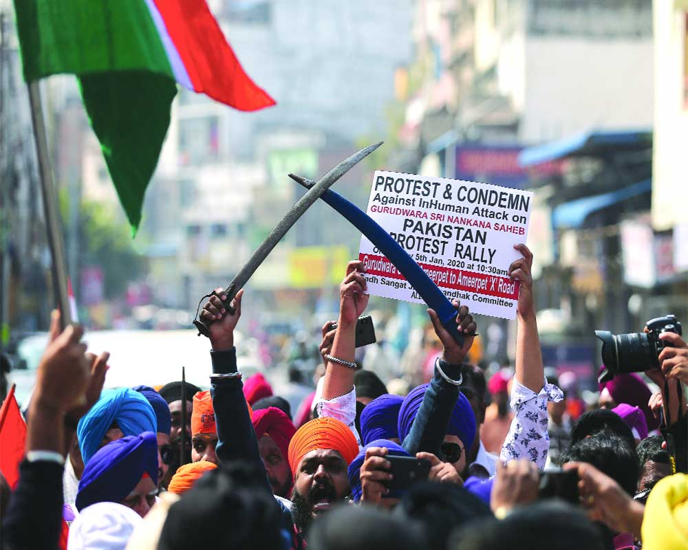 Why privileged citizens of neighbouring nations must also get India's succor