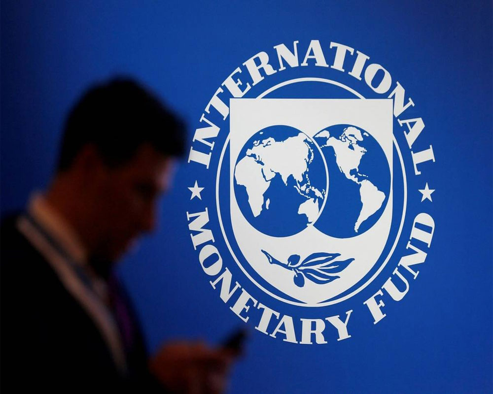 Will consider Pak's request for financial aid to cope with coronavirus outbreak challenges: IMF
