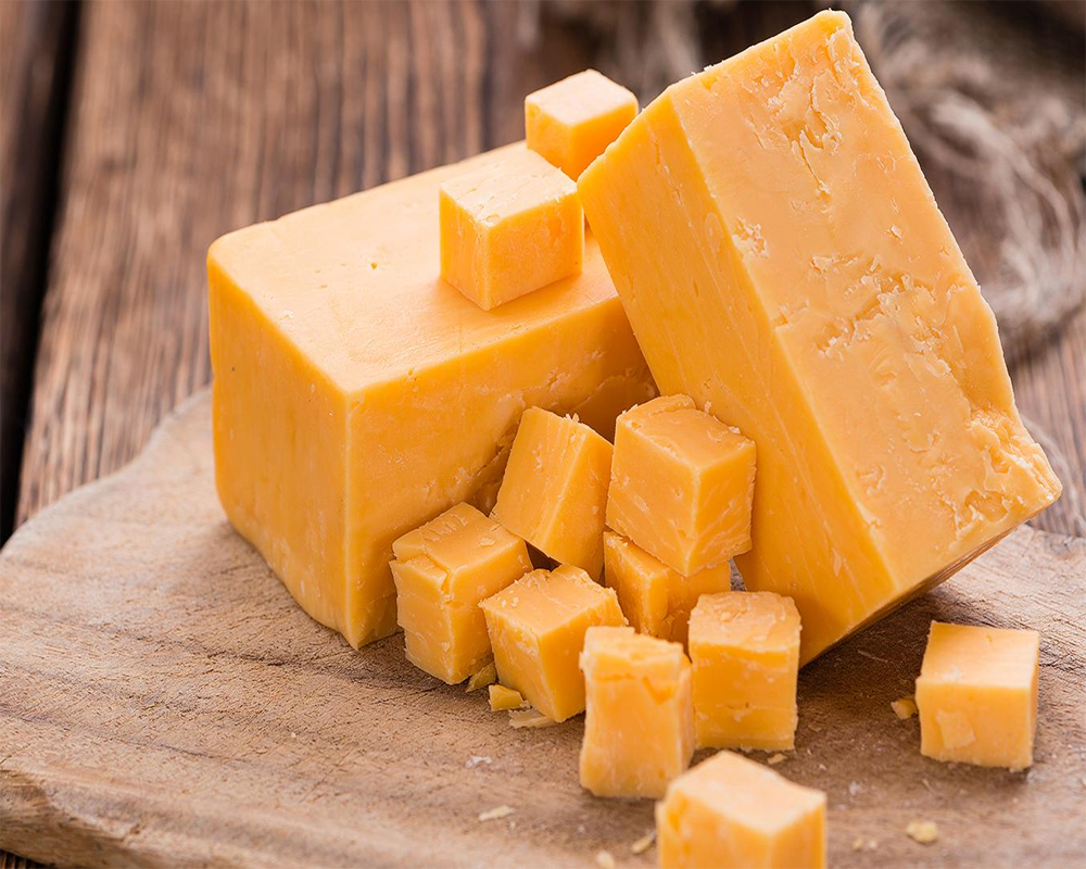 Wine, cheese may reduce cognitive decline: Study