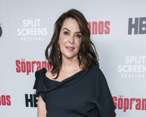 'Sopranos' actress Sciorra tells Weinstein trial: 'He raped me'