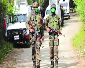 3 killed in Shopian encounter were labourers: Army probe