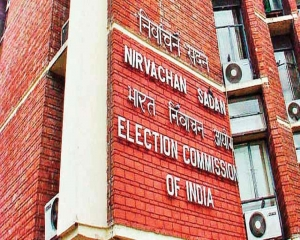 55.69 per cent voter turnout in 1st phase of Bihar assembly elections: EC