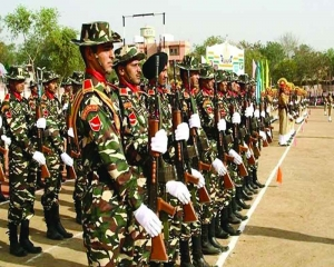 94,000 personnel hit as  in-red SSB puts on hold two months allowance