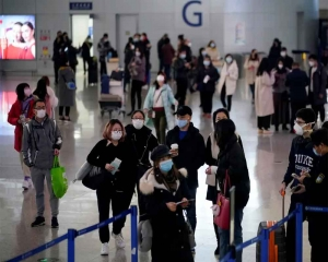 97 Indian passengers stranded in Singapore due to coronavirus travel restrictions