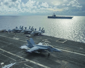 A weak ASEAN can't save South China Sea