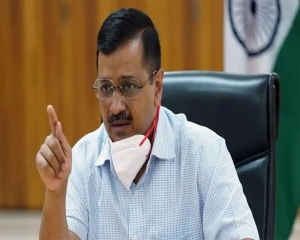 Absolutely wrong to prevent farmers from holding peaceful demonstrations: Kejriwal