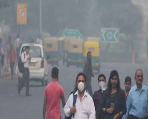 Air quality 'severe' in Ghaziabad after 9 days; 'very poor' in Noida, Faridabad